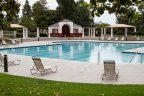 The residents of the Eastlake Hills community enjoy free membership to this beautiful Pool