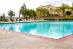 Residents of the San Miguel Ranch neighborhood have access to Olympic size community pool.