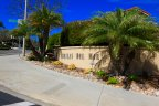 Entrance to sought after community of Brisas Del Mar