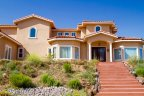 Stunning house is located in Cottonwood Neighborhood in El Cajon California
