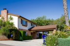 Gorgeous single family home has large open living area and offering views in Fuerte Farms Community of El Capon California