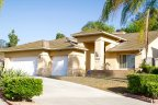 Home for Sale residing on a spacious lot with gorgeous plan is located in Rancho El Cajon Neighborhood in El Cajon