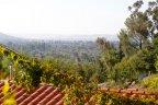 Rancho El Cajon is hill side community providing views
