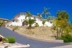 Beautiful luxury home resides in exclusive Vista Grande Neighborhood in El Cajon