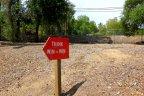 Interesting Think Win-Win Roadside sign in Green Canyon in Fallbrook California