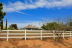 Stunning Ranch house with fence is part of Green Canyon Neighborhood