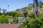 Hillside homes of Calavo Gardens enjoy beautiful skyline view