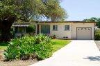 Cute single family home in Calavo Gardens in La Mesa California