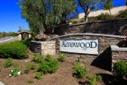 This is Arrowood Sign