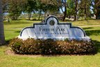 This is Fireside Park of Los Arbolitos Neighborhood in Oceanside California