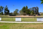 Mesa Margarita Community Park also have baseball fields which holds junior championships numerous time a year