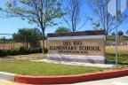 This is Del Rio Elementary School in Mesa Margarita Community