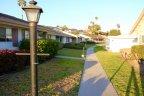 This is the single story homes neighborhood in Oceana Homes