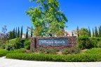Whelan Ranch Condominium Community Sign