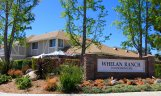 This is Whelan Ranch Condominiums Marquee in Oceanside California