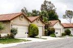 Homes in peaceful Bernardo Heights in Rancho Bernardo California