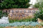 Bernardo Point Community Sign in Rancho Bernardo California