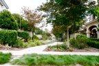Walking Trail in the neighborhood of Del Sur Community
