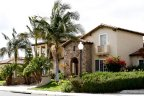 Two Story home with professionally manicured landscape located in Santa Fe Valley in Rancho Bernardo