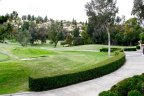 Golf Course in The Greens Rancho Bernardo California