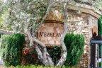 This is Vezelay Community Sign in Rancho Bernardo California
