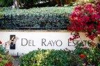 Del Rayo Estates Community Gate