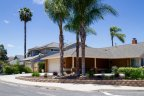 Stunning single story house resides on a corner lot of Penasquitos Estates