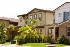 Beautiful two story house with large rooms is located in Arabella community in San Diego California