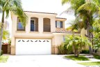 Gorgeous two Story traditional home resides in Bordeaux Community in San Diego California