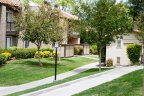 Condos reside in well maintained Cantabria neighborhood
