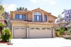 Gorgeous three car garage home with spacious rooms is located in Cantamar Community in San Diego California
