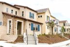 Stunning houses in peaceful Canterra Community in San Diego California