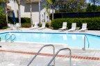 Del Mar Highlands condominium residents enjoy access to community pool