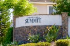 Fieldstone Summit Community Marquee Sign.