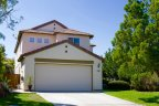This stunning two story home resides on a big lot in Heatherwood Community
