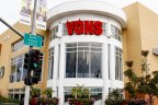 Vons Commercial Building in Hillcrest