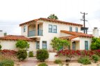 Spacious two story house with low maintanence yard is part of peaceful Loma Portal Community