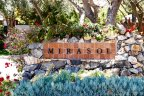 Mirasol community sign in San Diego California
