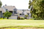 Residents of these single family homes located in Nob Hill community enjoy access to lush green park to play and relax.
