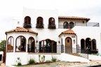 Spanish Styled home in North Park neighborhood