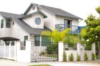 Gorgeous two story single family home offers views of the beach from Ocean Beach