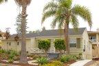 Beautiful beach homes for sale in Ocean Beach San Diego California