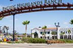 Pacific Highlands Ranch Community Sign in San Diego California