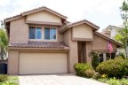Bungalow home with large spacious rooms is located in Rancho Penasquitos