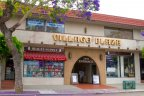 village plaza in Roseville Community, walking distance from the residential area.