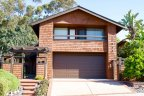 This gorgeous home with two car garage and lush garden resides in Scripps Ranch Neighborhood in San Diego.