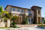 This stunning villa home residents enjoy the lifestyle offered by Stonebridge Estates in San Diego