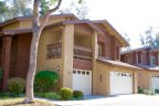 Beautiful two story house with three car garage, and large open room plans resides in Timberlane community in San Diego California