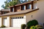 This gorgeous two story house with three car garage is for sale in Timberlane Community in San Diego California