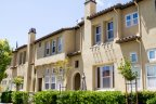 Torrey Highlands have two story attached home buildings with two and three bedroom apartments
